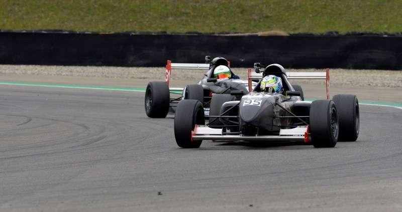 Autodromo Varano Calendario 2020.Formula X Italian Series Assegnati Gli Ultimi Titoli A