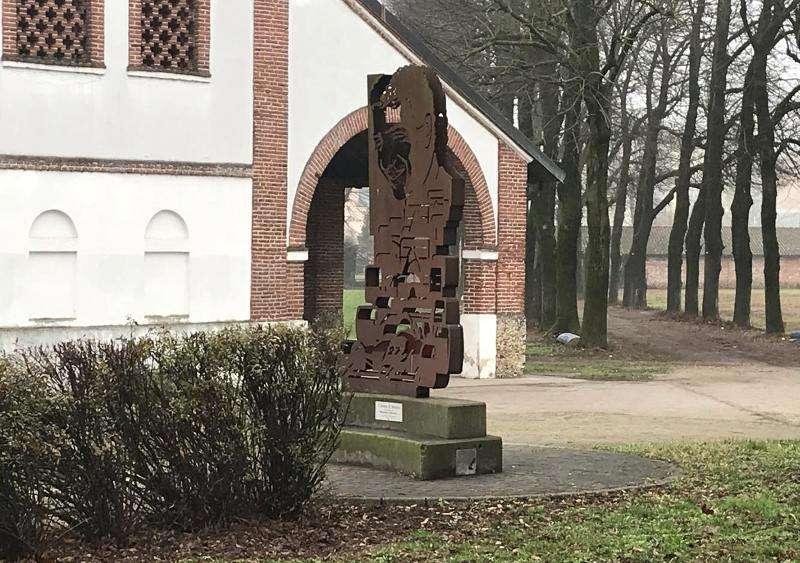 monumento alboreto
