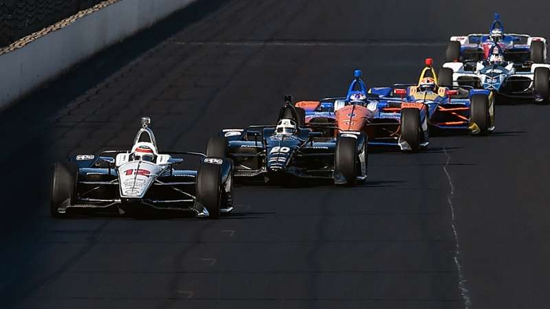 Calendario Indycar.Calendario Indycar 2019 Archivi Livegp It