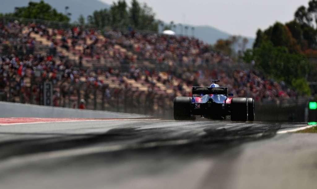 Calendario Rally Storici 2020.F1 Il Gp Spagna Rimane In Calendario Anche Nel 2020 Si Va