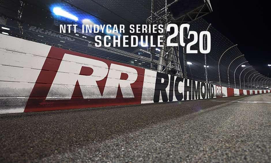 Calendario Rally Storici 2020.Indycar Diramato Il Calendario 2020 Fuori Pocono Dentro