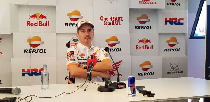 MotoGP San Marino GP Honda Jorge Lorenzo
