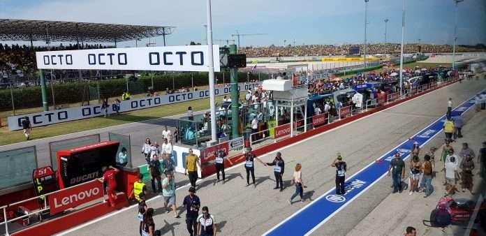 MotoGP GP San Marino Race Live 1