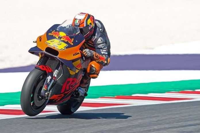 MotoGP GP San Marino KTM Pol Espargaro1
