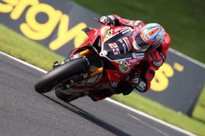 BSB Brands Hatch Brookes 1