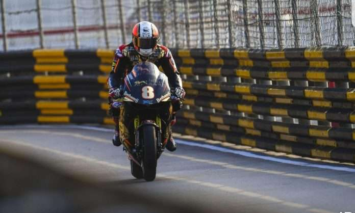 Road Races Macau GP Rutter 1