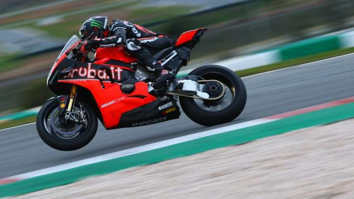 World SBK Portimao
