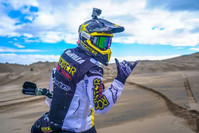 Dakar 2020 Stage 9 Quintanilla 1