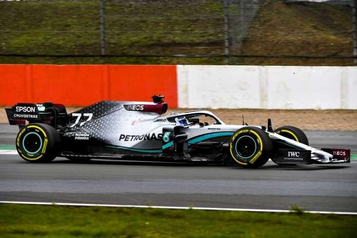 Mercedes W11 dichiarazioni