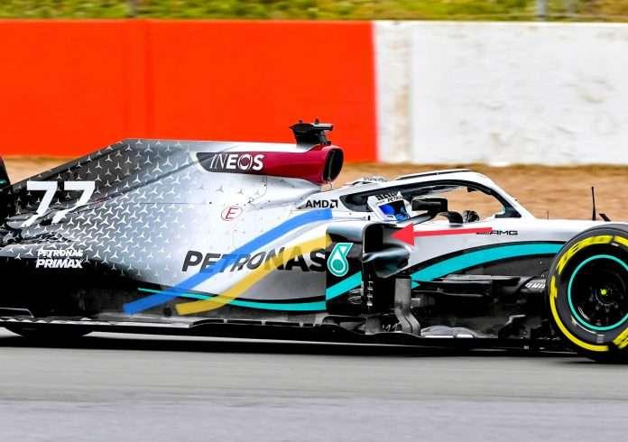Mercedes W11 Analisi Tecnica