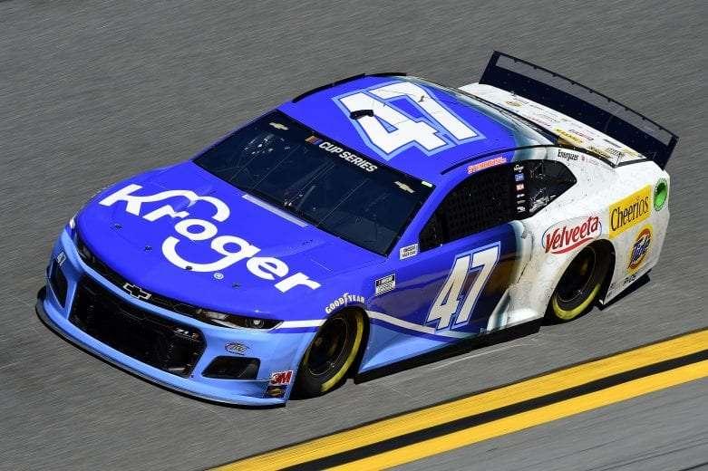 Dual at Daytona