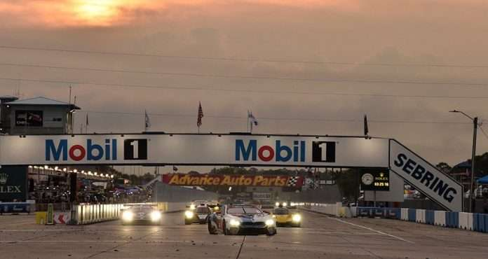 Cadillac Grand Prix of Sebring