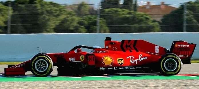 F1 2020 calendario
