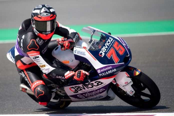 Albert Arenas vince in Qatar 2020
