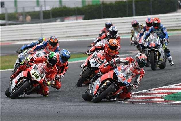 MotoGP SBK EWC Editoriale 1