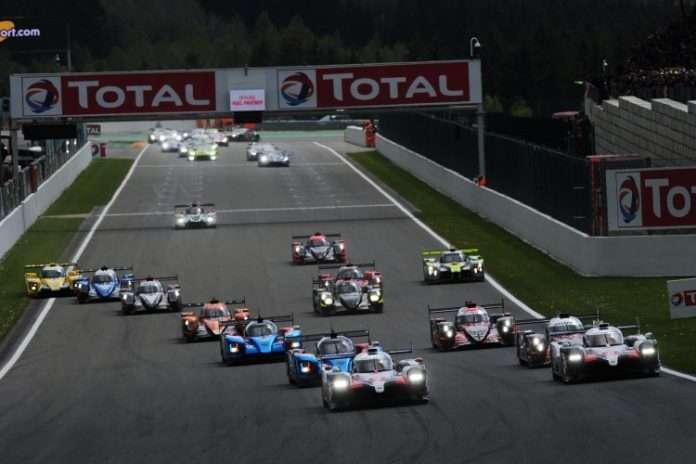 Per ora FIA e ACO hanno confermato la 6 Ore di Spa valida per il WEC