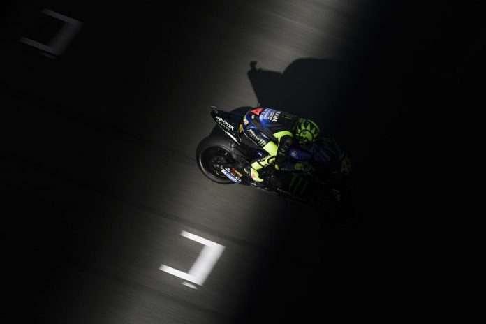 MotoGP Dorna MSMA Covid19 Rossi 1