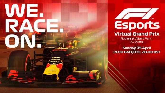 F1: Al via il secondo Virtual GP