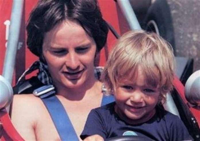 Jacques e Gilles Villeneuve, la musica un affare di famiglia
