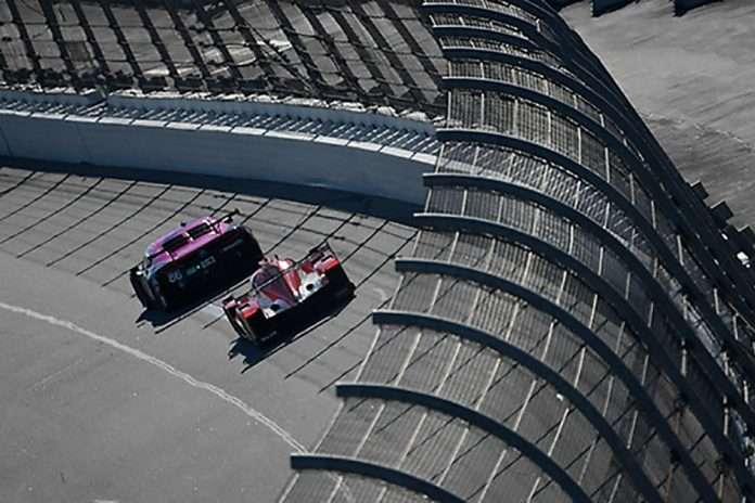 Audi a Daytona