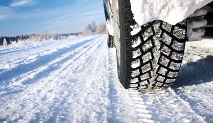 cambio pneumatici invernali