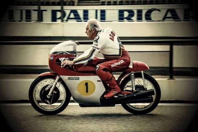 MotoGP Giacomo Agostini 1