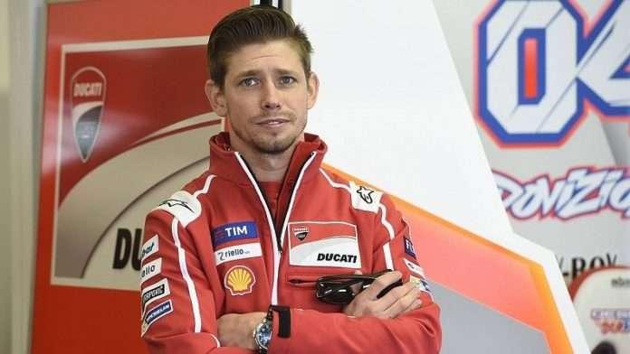 MotoGP Casey Stoner