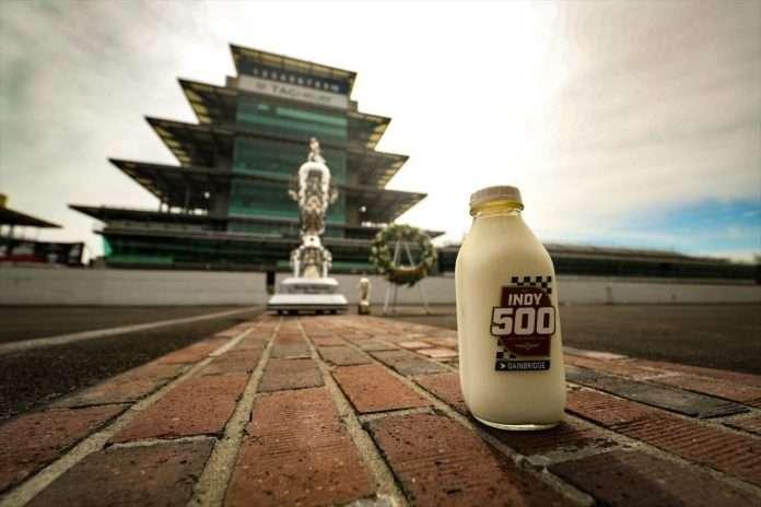 Indianapolis 500 porte aperte
