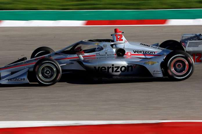 IndyCar propulsione ibrida