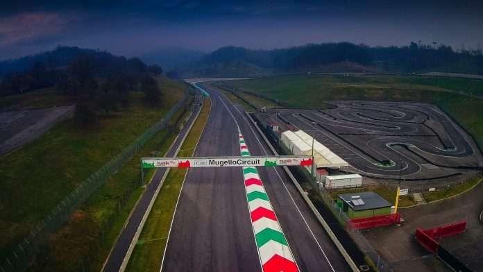 Il Circuito del Mugello sogna la F1