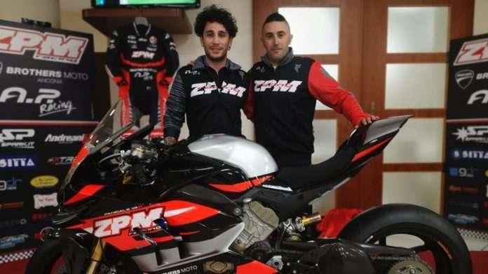 ZPM Racing Ducati