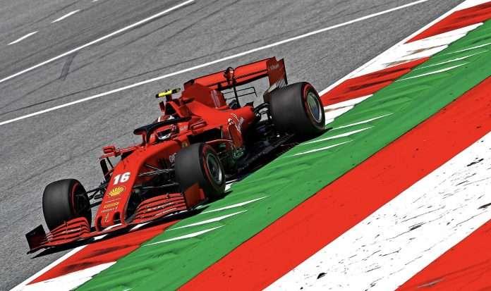 Ferrari GP Ungheria