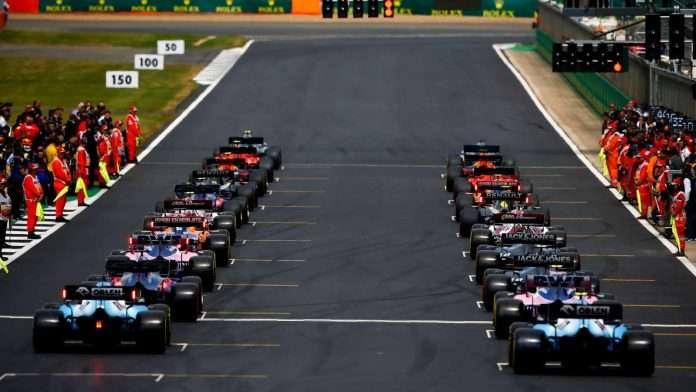 F1 Austria situazione tecnica