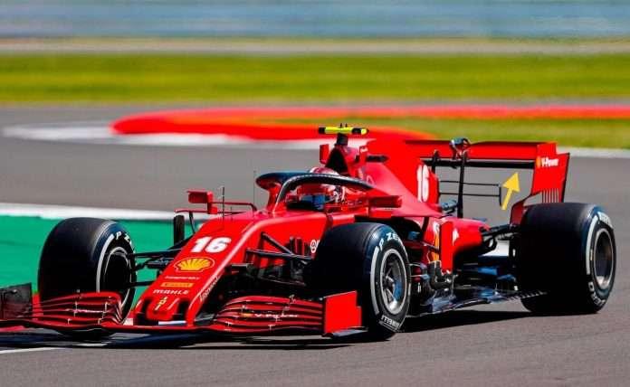 Bisognerà attendere la prossima settimana per vedere modifiche più corpose sulla Ferrari SF1000