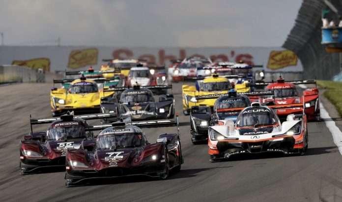 Mazda e Acura sul tracciato di Road America proveranno a contendere la vittoria alle Cadillac