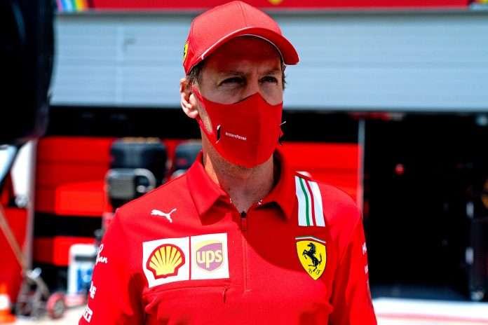 Trattativa Vettel Aston Martin