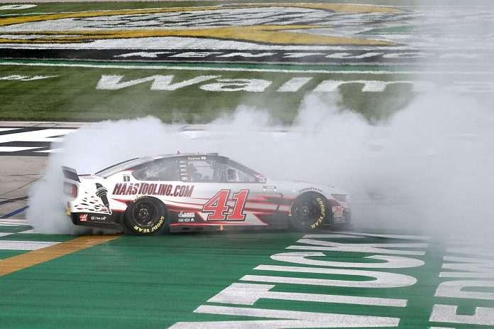 NASCAR Kentucky
