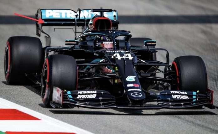 Dopo la debacle casalinga la Mercedes saprà risollevarsi nel GP di Spagna?