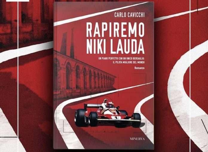 Rapiremo Niki Lauda Cavicchi