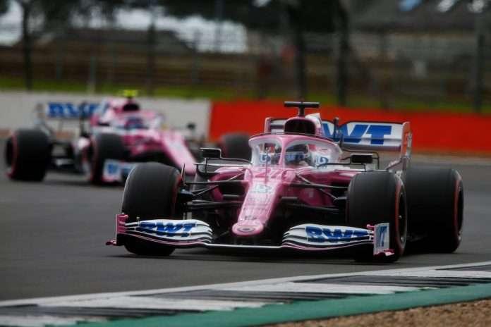 Racing Point qualifiche