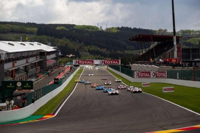 6h di Spa-Francorchamps