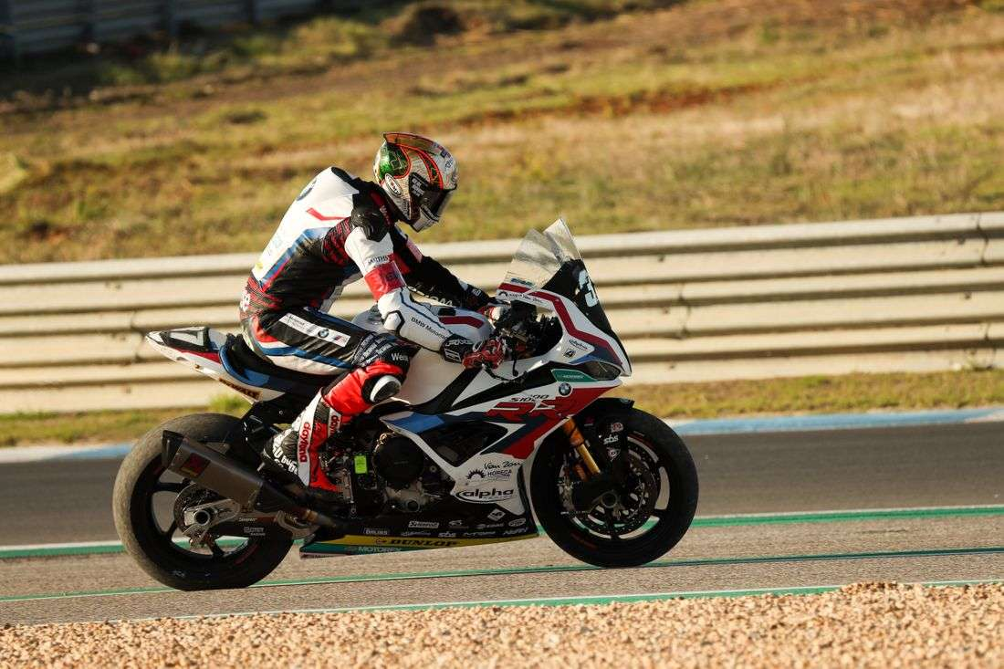 EWC 12H Estoril Gara 3