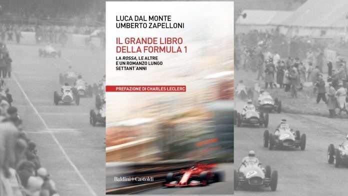 Grande Libro Formula 1