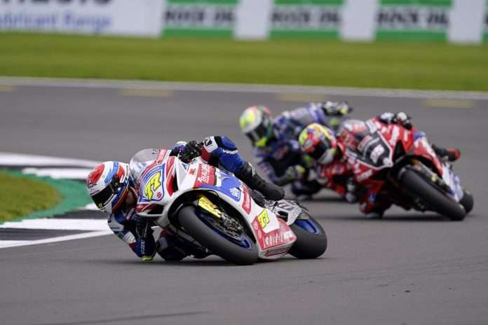 BSB 2020 Silverstone National Ryde 1