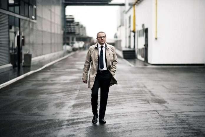 Stefano Domenicali CEO