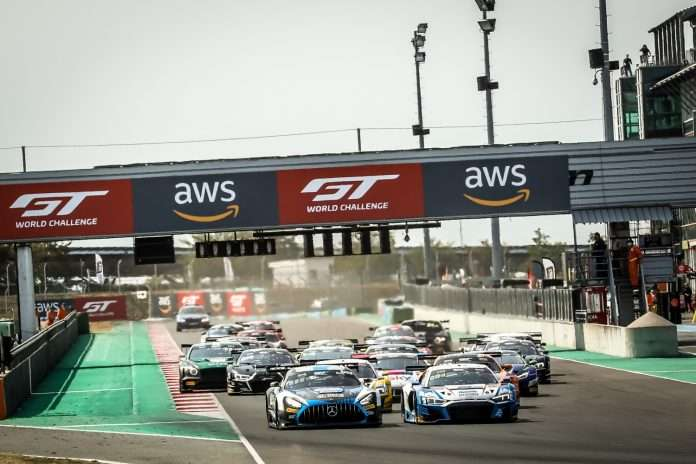 Magny-Cours GT