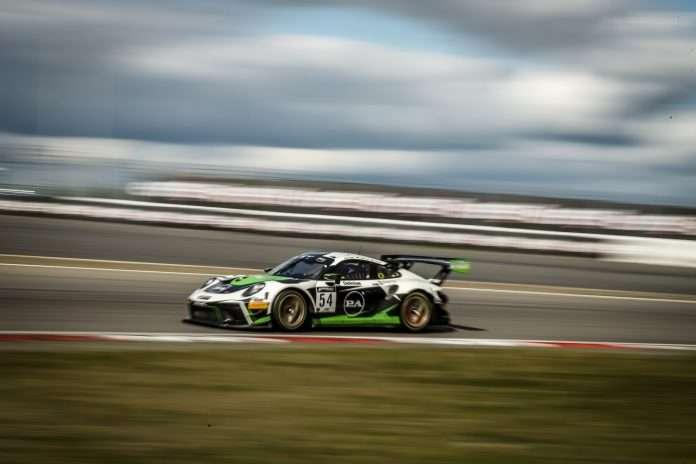 Nürburgring Dinamic Motorsport
