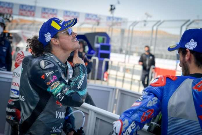 MotoGP Teruel Morbidelli