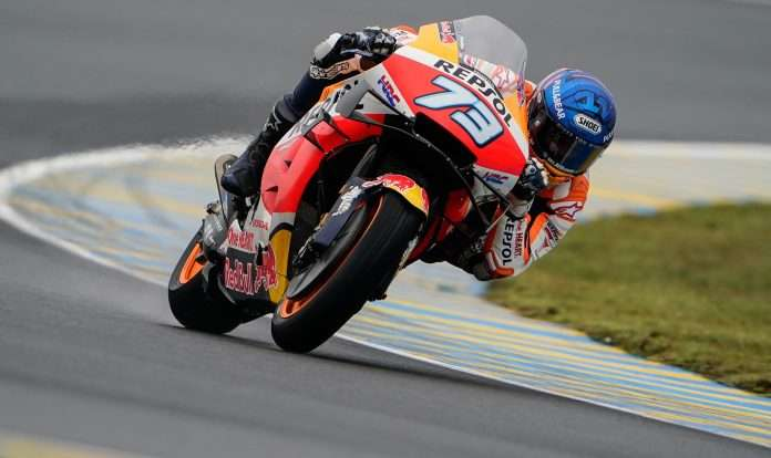 GP Francia cronaca live
