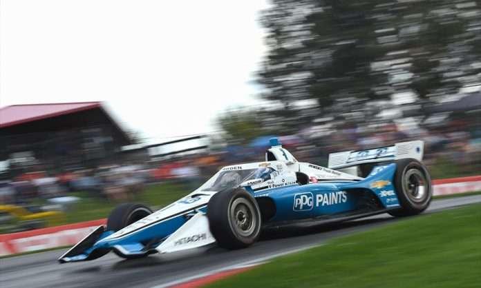 IndyCar futuro
